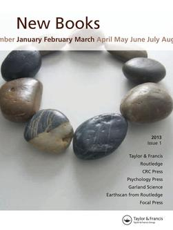 Books, Issue 1 January February March 2013