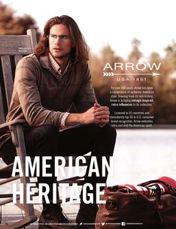 Arrow Eyewear 2013