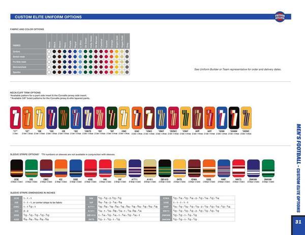 Nike Uniforms: Nike Basketball Uniform Builder 2013