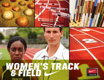 Womens Track and Field 2013