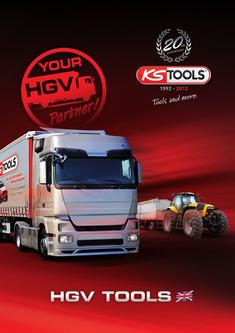 HGV Catalogue