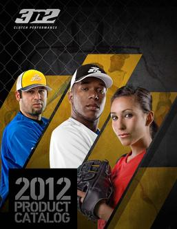 3N2 2012 Product Catalog