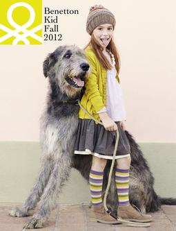 Fall 2012 United Colors of Benetton Kid and Tween