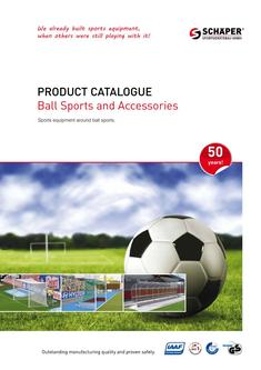 Ball Sports and Accessories