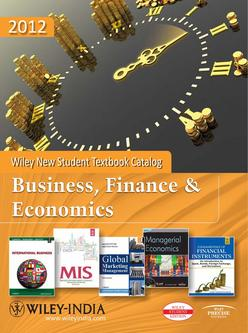 Business Finance Economics 2012