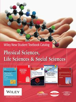 Physical Science Catalog Dec 2012