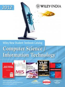 Computer Science & Computer Applications 2012