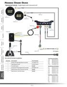 10 pin harness in rigging parts 2013 by yamaha motor usa trailer wiring diagram for chevy silverado