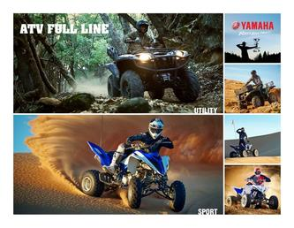 2015 ATV Full-Line Brochure
