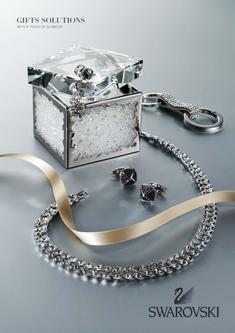 Swarovski Collection Fall / Winter 2014 Catalog