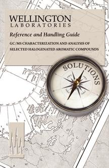 GC/MS Reference and Handling Guide 2012/2014