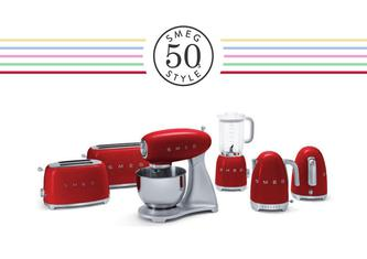 Small Domestic Appliances 2014