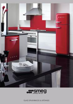 Glass Splashbacks 2014