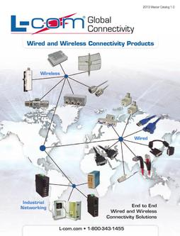 Connectivity 2013 Master Catalog 1.0