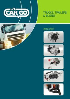 Trucks trailers & busses 2012-2013