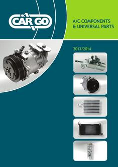 AC Components & Universal parts 2013/2014