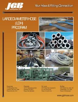 Large Diameter Hose (LDH) PROGRAM