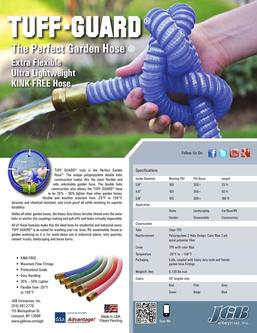 The Perfect Garden Hose