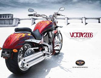 2006 Victory Motorcycles