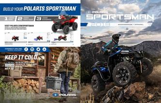2019 Sportsman Accessories
