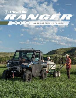 2019 Ranger Accessories