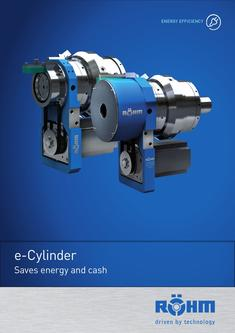 e-Cylinders