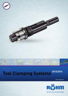 Tool Clamping Systems