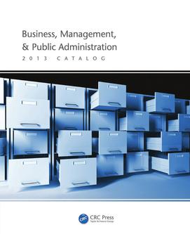 Business, Management, & Public Administration 2013