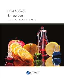 Food Science & Nutrition 2013