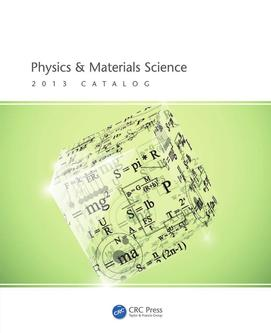 Physics & Materials Science