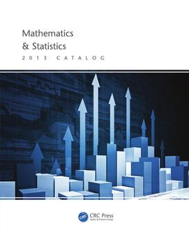 Mathematics & Statistics 2013