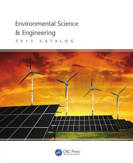 Environmental Science & Engineering CRC Press 2013
