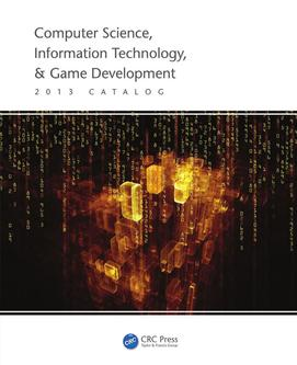 Computer Science, Information Technology, & Game Development 2013