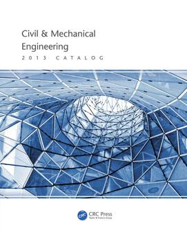 Civil & Mechanical Engineering 2013