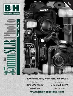 35mm SLR Photo SourceBook 2007 Edition