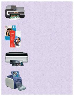 Digital Photography Printers 2007