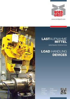 Load Handling Devices 2013