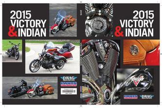 2015 Victory & Indian Parts & Accessories