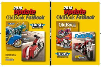 2018 FatBook™ Update