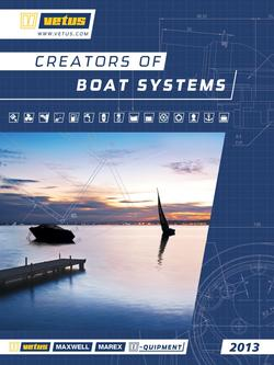 Boat Systems 2013