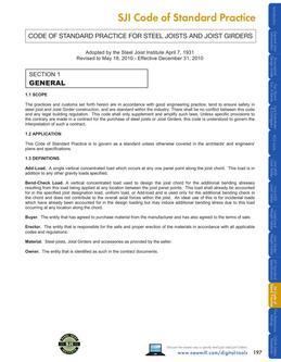 New Millennium Building Systems Catalog