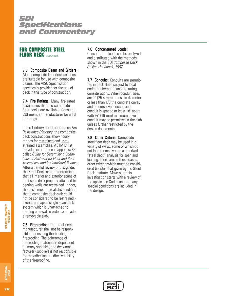 Page 47 of Metal Decking