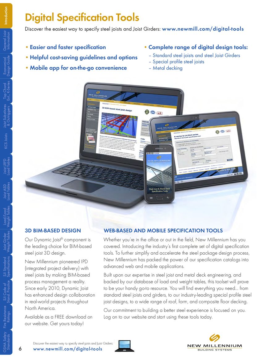 Page 7 of Steel Joist Overview