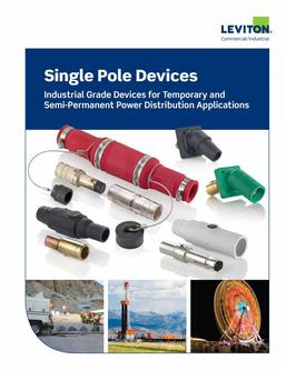 Single Pole Devices