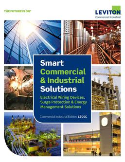 Commercial & Industrial Catalog 2015