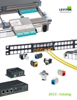 Network Solutions US Catalog 2015