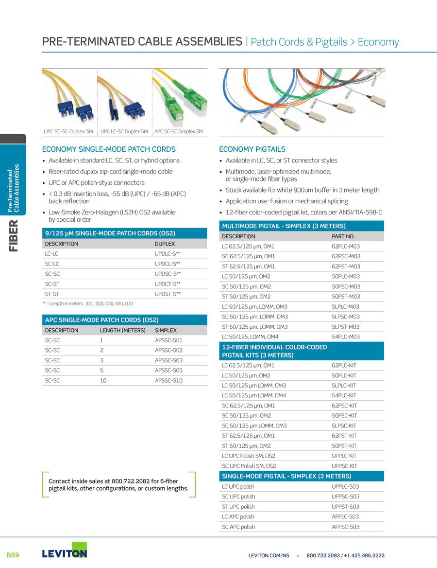 Page 114 of Network Solutions: Non-US Catalog 2015