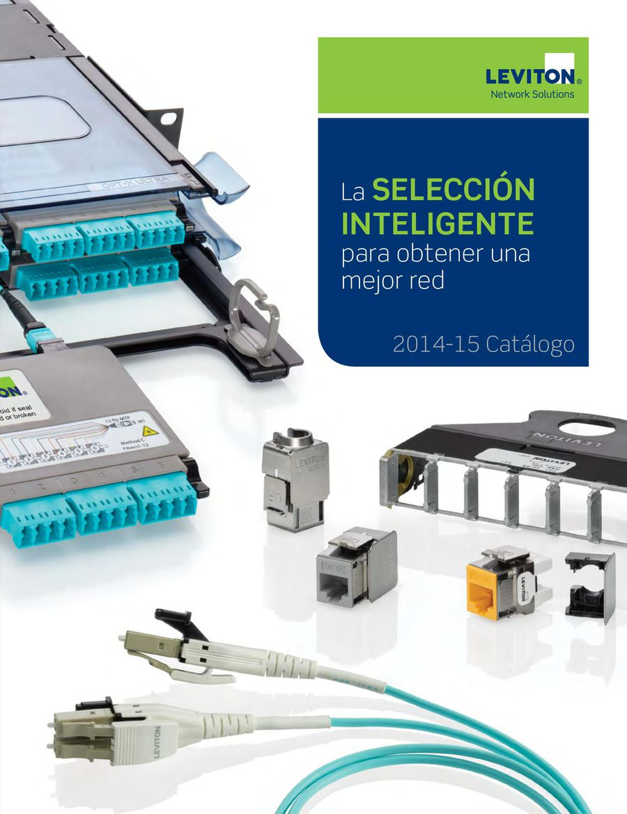 Page 204 of Network Solutions Mexico/Latin America Catalog 2014-2015 ...