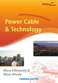 Power Cable & Technology 2011