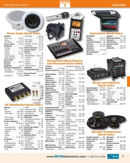 Home Audio 2013